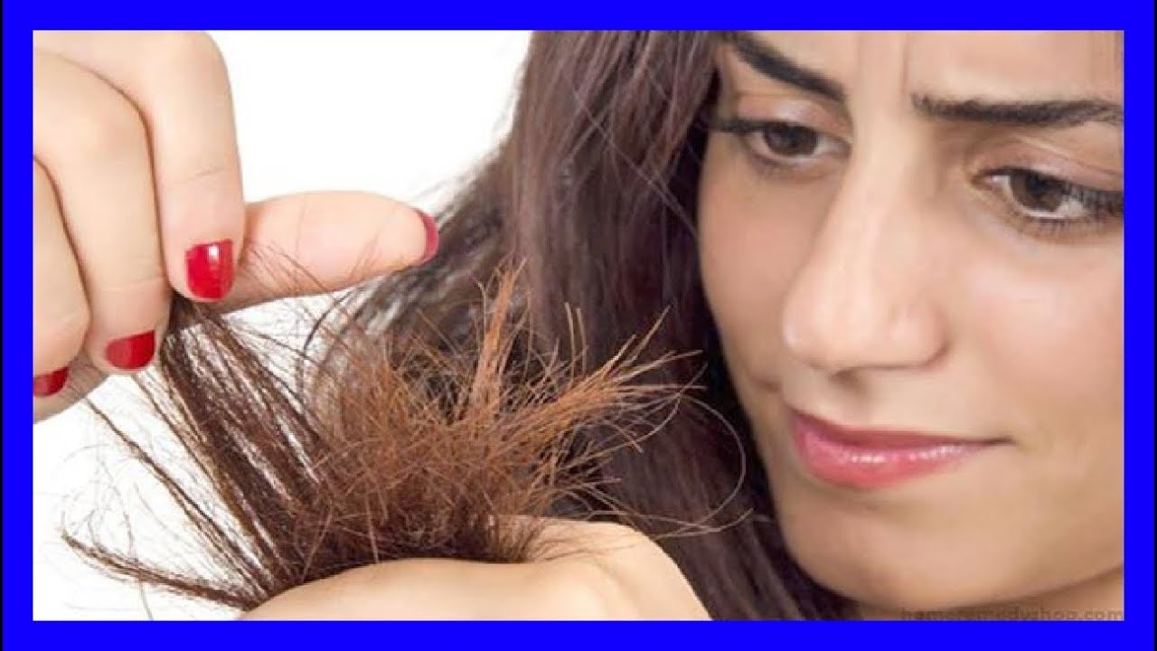 Remedio para puntas abiertas y quebradizas