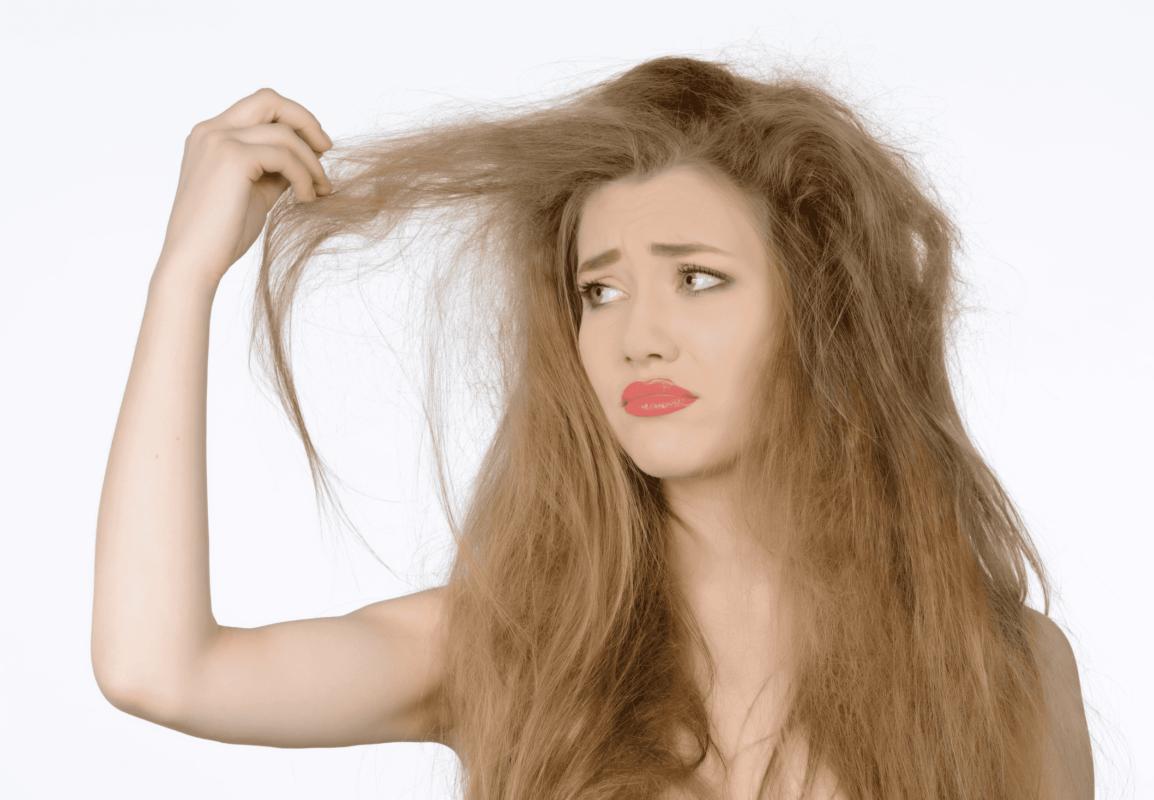 remedios para el cabello reseco