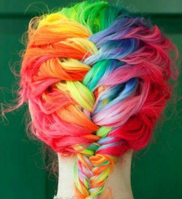 Tintes para el cabello, Sabias que estos colores pueden aumentar la edadTintes para el cabello, Sabias que estos colores pueden aumentar la edad