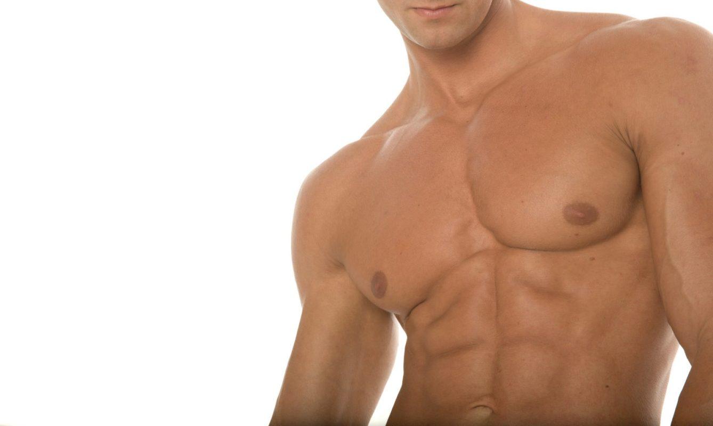 Ejercicios para abdomen hombres