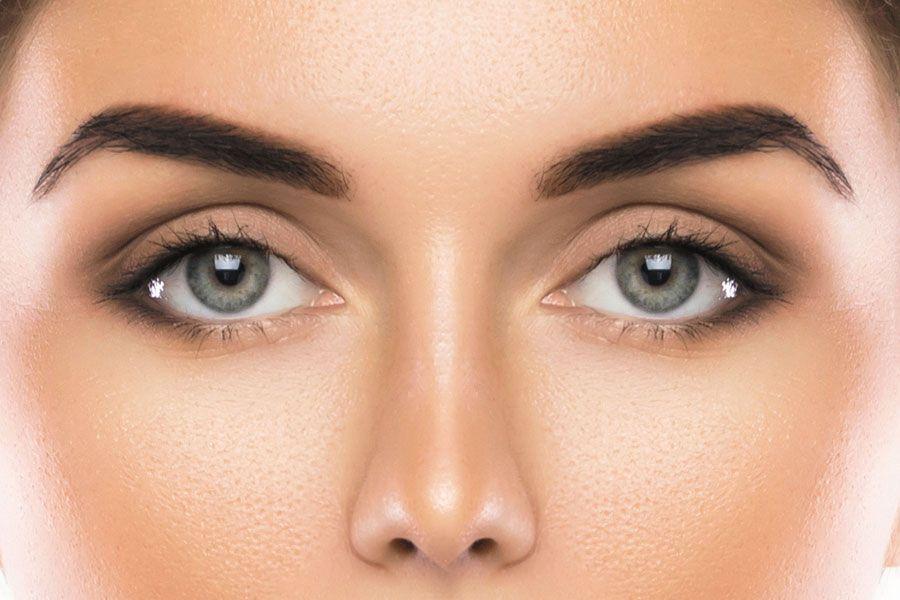 Como arreglar las cejas